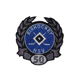 Aufnäher Eishockey